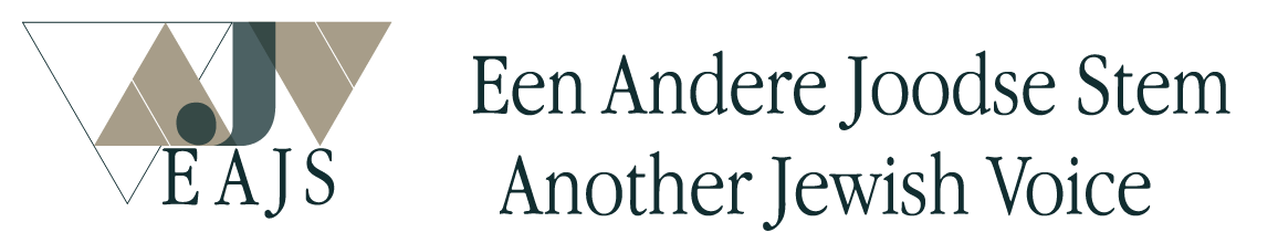 Een Andere Joodse Stem – Another Jewish Voice